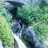 Paula at  Narada Falls