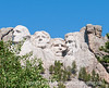Mt. Rushmore National Park; best viewed in the largest sizdes