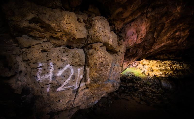 Cave 420