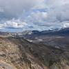 View toward Spirit Lake