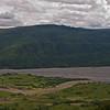 Toutle River Mudflow and Sediment