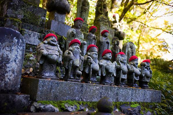 Mt Takao