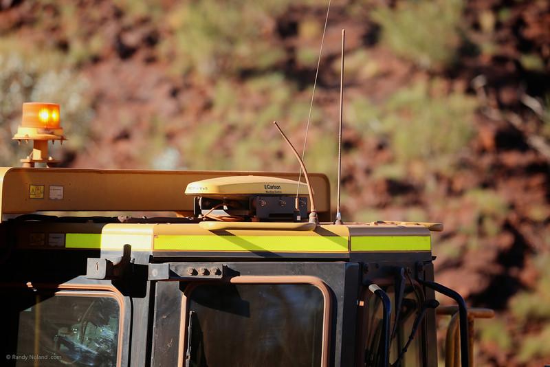 Australia BHP Whaleback  26065