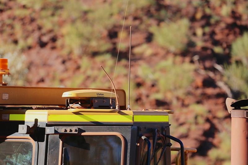 Australia BHP Whaleback  26041