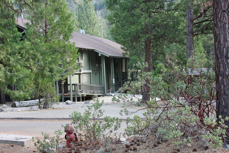 Cedar Grove Lodge, Kings Canyon
