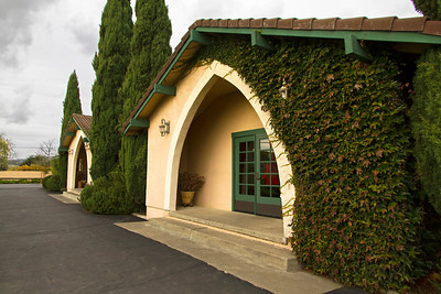 Another Napa winery