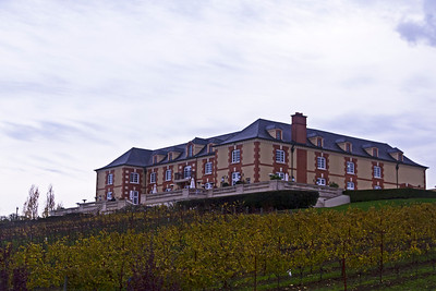 A Sonoma winery