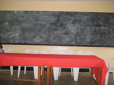 D3 Mulala classroom