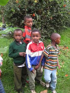 D3 Mulala children