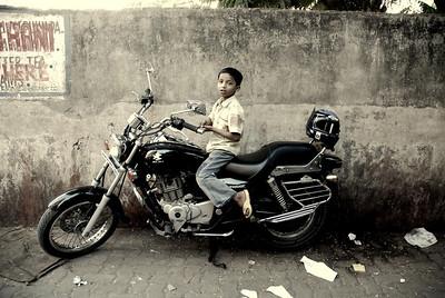 Mumbai, 2009 -- archive
