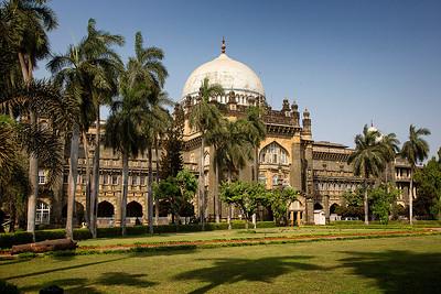 Prince of Wales Museum in Mumbai