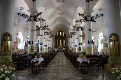 St. Thomas Cathedral, Mumbai