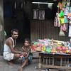 slum storefront