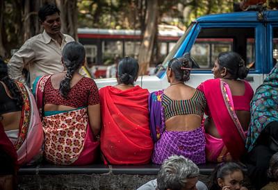 Mumbai, March 2018