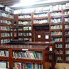 This Library on the first floor consists of more than 50,000 books by and on Gandhi.