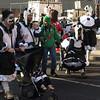 Smokin' Pandas on Parade, with Kermit the Frog of course.