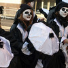 Pretty Pandas on Parade.