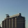 Grain Silos in the Murrumbidgee Irrigation Area