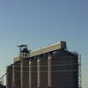 Grain Silos in the Murrumbidgee Irrigation Area