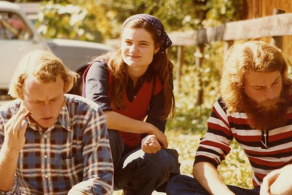Munich 1976 Trip