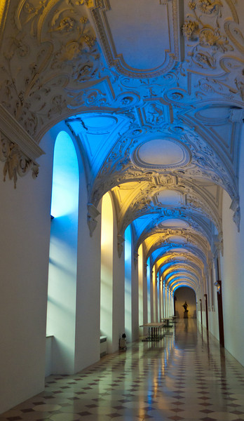 "Inside of the Residenz - <a href=""http://en.wikipedia.org/wiki/Munich_Residenz"">http://en.wikipedia.org/wiki/Munich_Residenz</a>"