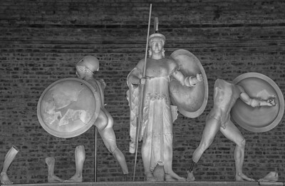 Glyptothek Munich