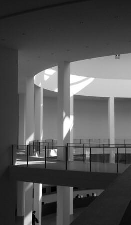 Pinakothek Moderne