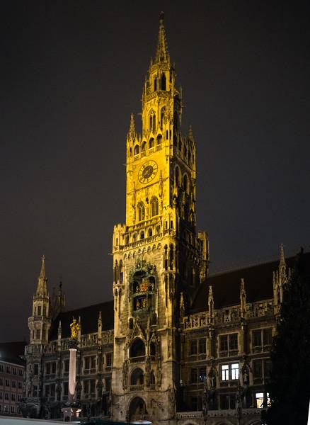 Die Altes Rathaus