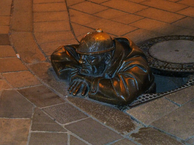 Part 2: Bratislava