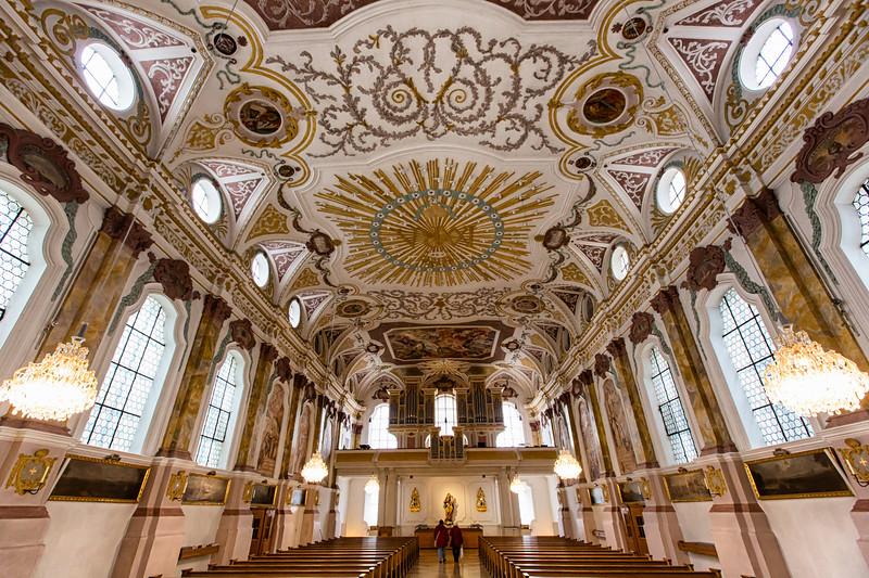 Burgersaalkirche