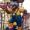 Octoberfest Rodent