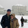 Nymphenburg Palace - Home of King Ludwig 1