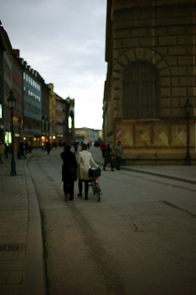 Street and Cycles 2