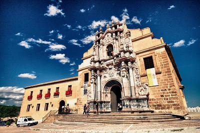 Santa Cruz, Caravaca de la Cruz