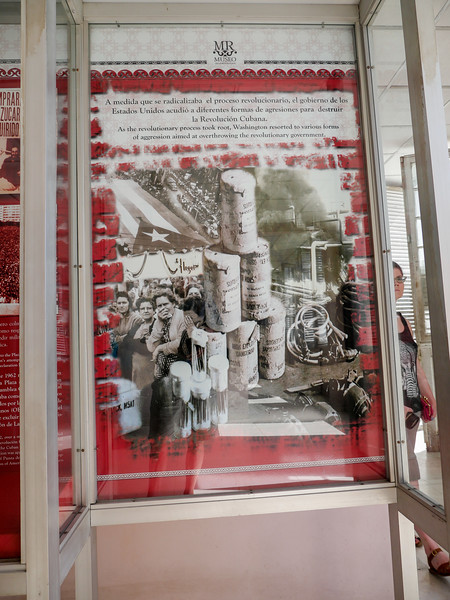 Museo de la Revolución (Museum of the Revolution), Havana, Cuba