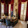 Presidential Office,  Museo de la Revolución (Museum of the Revolution), Havana, Cuba