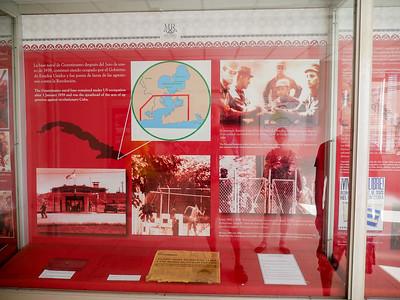 Museo de la Revolución (Museum of the Revolution), Havana, Cuba