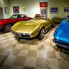 Nationall Corvette Museum-27