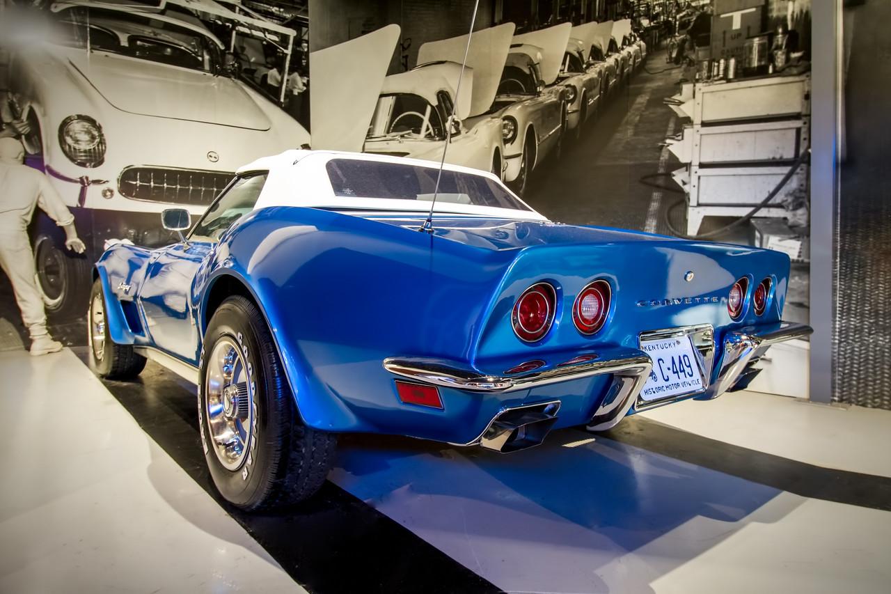 Nationall Corvette Museum-25