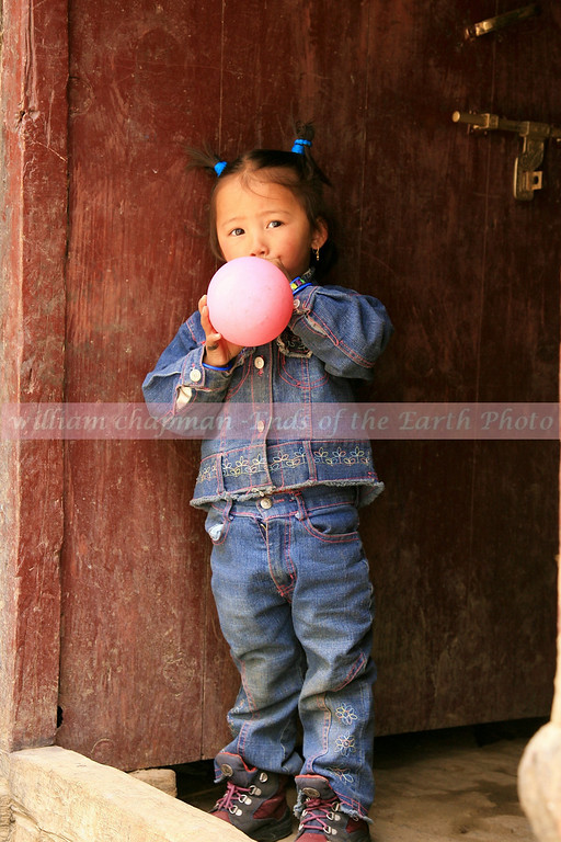Child of Mustang 2