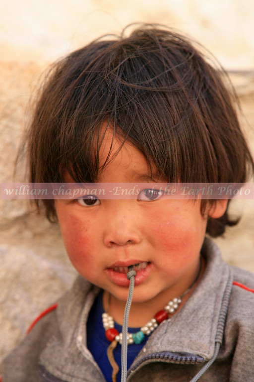 Child of Mustang 4