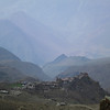 Jharkot from the other side.