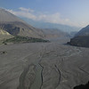 Tirigaon on the Kali Gandaki, headed north from Kagbeni.