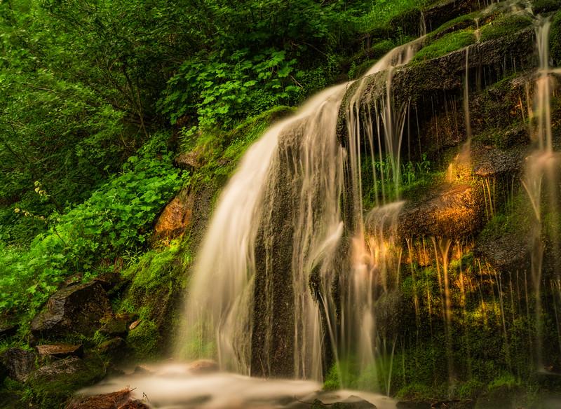 Roadside Waterfall 2