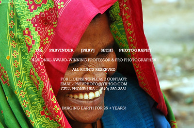 Portfolio - World Cultures - the people
