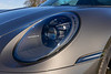 Porsche 911 Carrera - LED Matrix Headlight