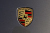 Porsche 911 Carrera - Porsche Badge