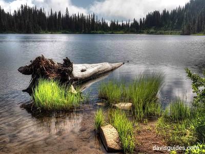 reflection lake 14
