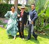 Savoring my Sunday in Lima, Peru at a Private Hacienda.