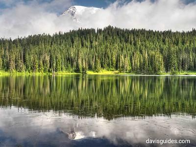 reflection lake 9